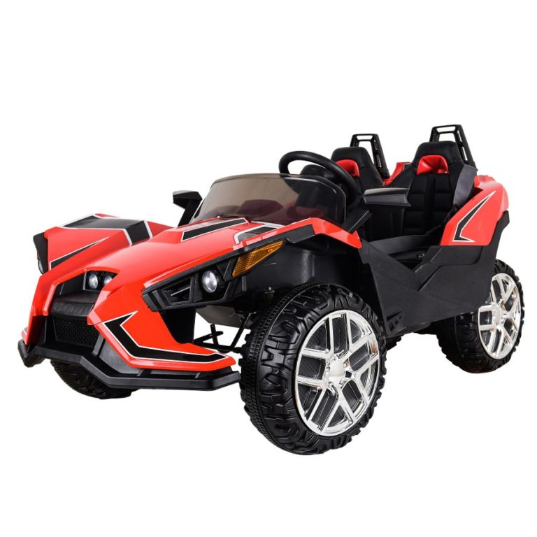 Elektro Kinderfahrzeug lizenziert mit 4 Motoren Buggy SF01
