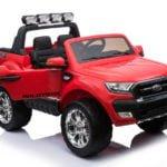 Ford Ranger in rot - Kinderfahrzeug - lizenziert