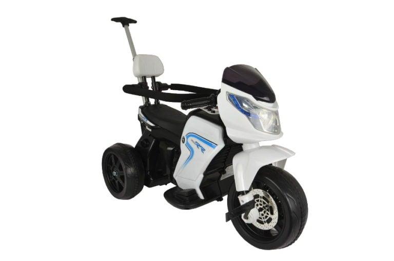 Elektro Kinderfahrzeug lizenziert Dreirad 108 - W-1