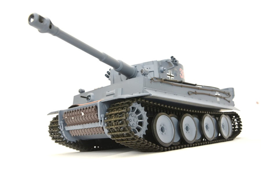 German Panzer Tiger I von Heng Long