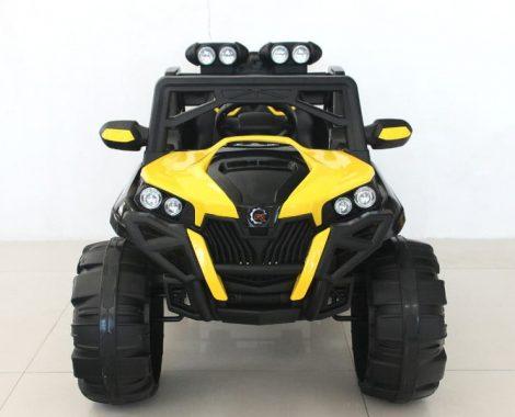 kinderfahrzeug-kinderquad-buggy-98-gelb-3