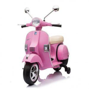 kindermotorrad-elektro-vespa-lizenziert-pink-1