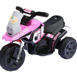 Elektro Kinderfahrzeug lizenziert Motorrad / Dreirad 318 - P-1